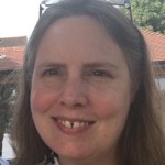 Carolyn Hudson, Parent Governor, term of office: May 2017-May 2021
