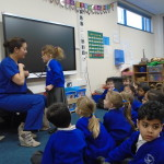 Visit from a Doctor!