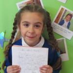 Great writing Angelina!