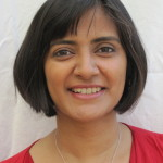 Rita Parmar, Parent Governor, term of office: March 2015 - March 2019