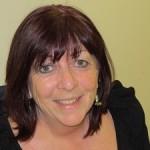 Andie Ross, Staff Governor, term of office: Nov 2013 - Nov 2017