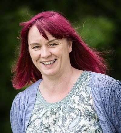 Miss Donaghy, Class Teacher